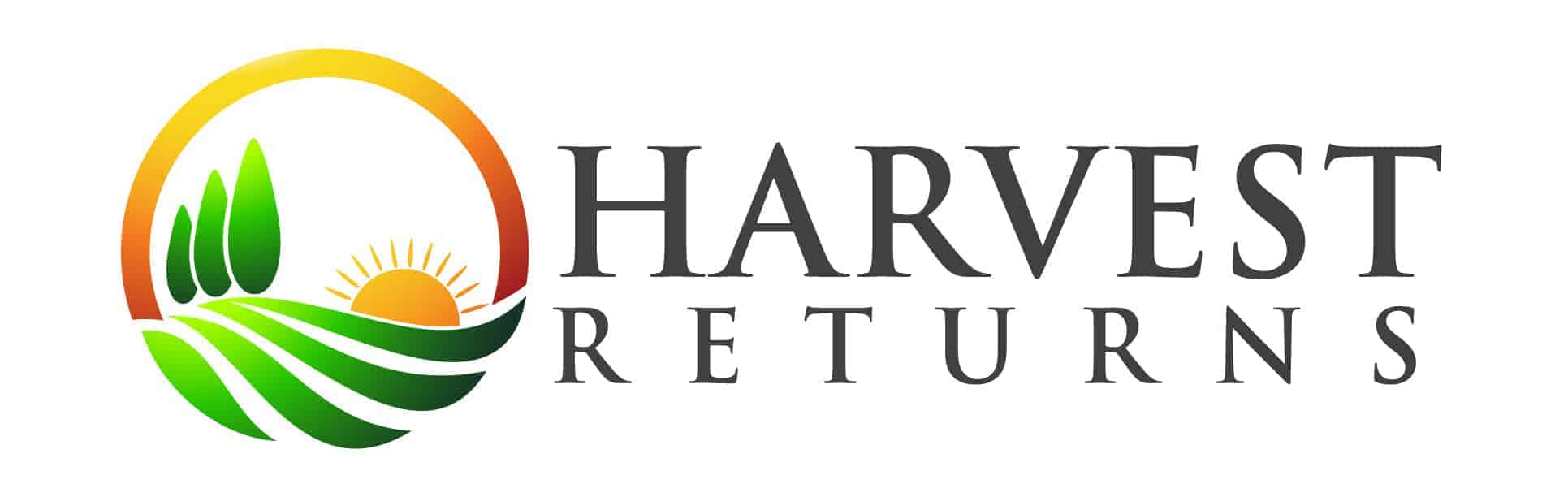Harvest Returns Logo