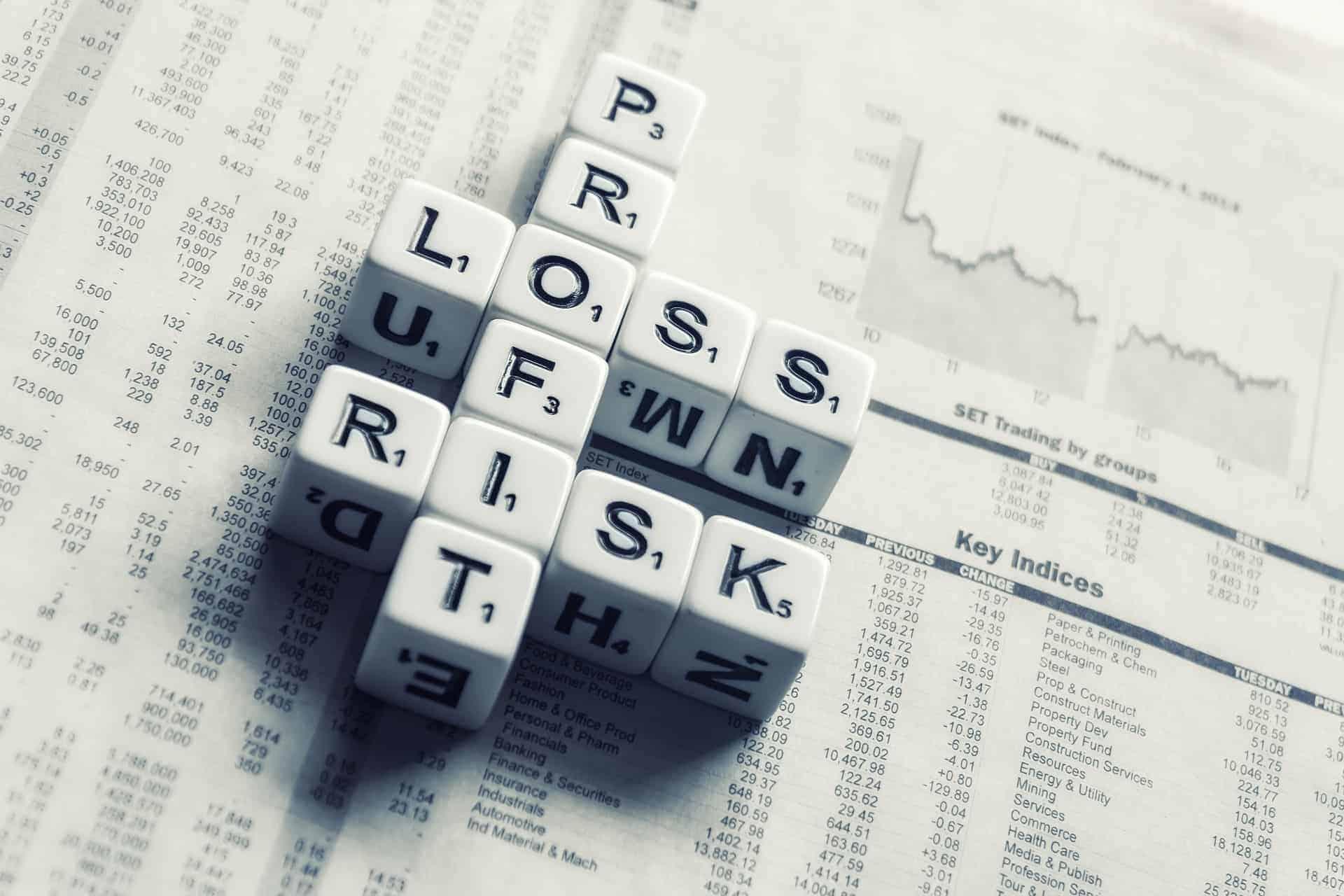 Risk of Farmland Investing