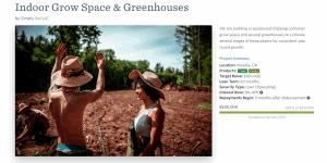Steward Farmland Investment