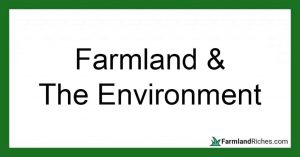 the environmental impacts of farmland