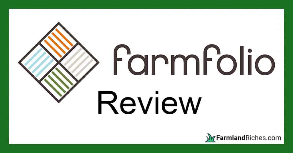 Review of the farmfolio farmland investing site