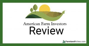 American Farm Investors Review