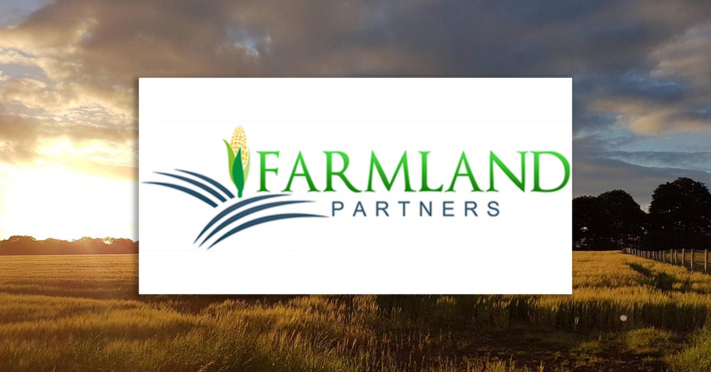 Is Farmland Partners FPI A good stock to buy