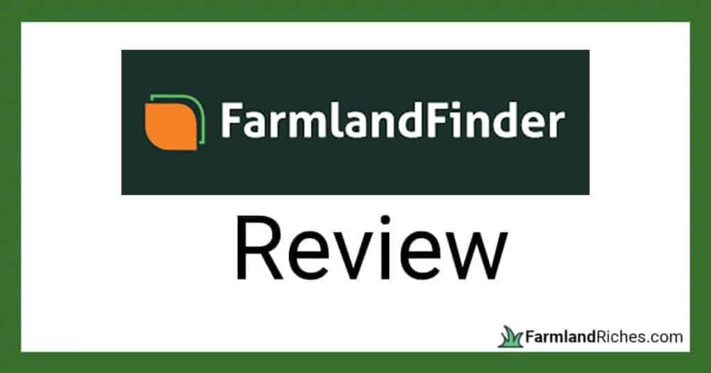 Farmland Finder Review