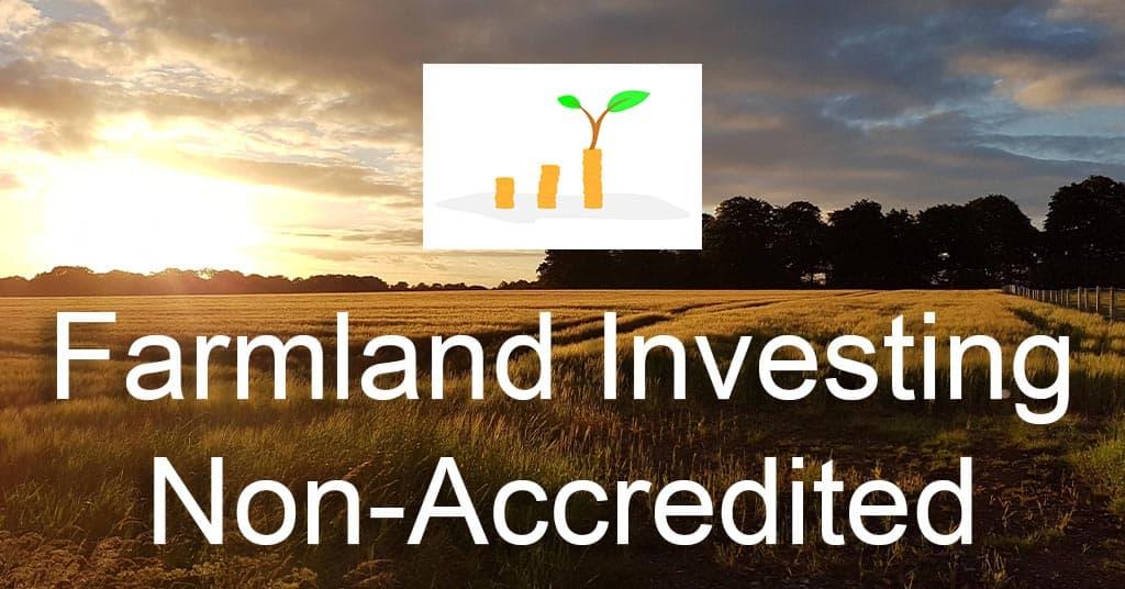 farmland investments for non accredited investors